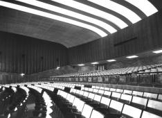 Cinema San Marco, Benevento_1950-1955, Giulio De Luca, Gennaro De Rienzo