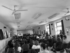 06.06.2019, aula magna del Liceo Giannone di Benevento
