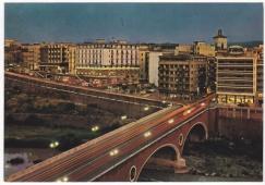 Lungofiume Calore, Benevento_anni '60 del novecento