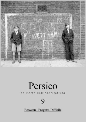 09 Between - Progetto Difficile