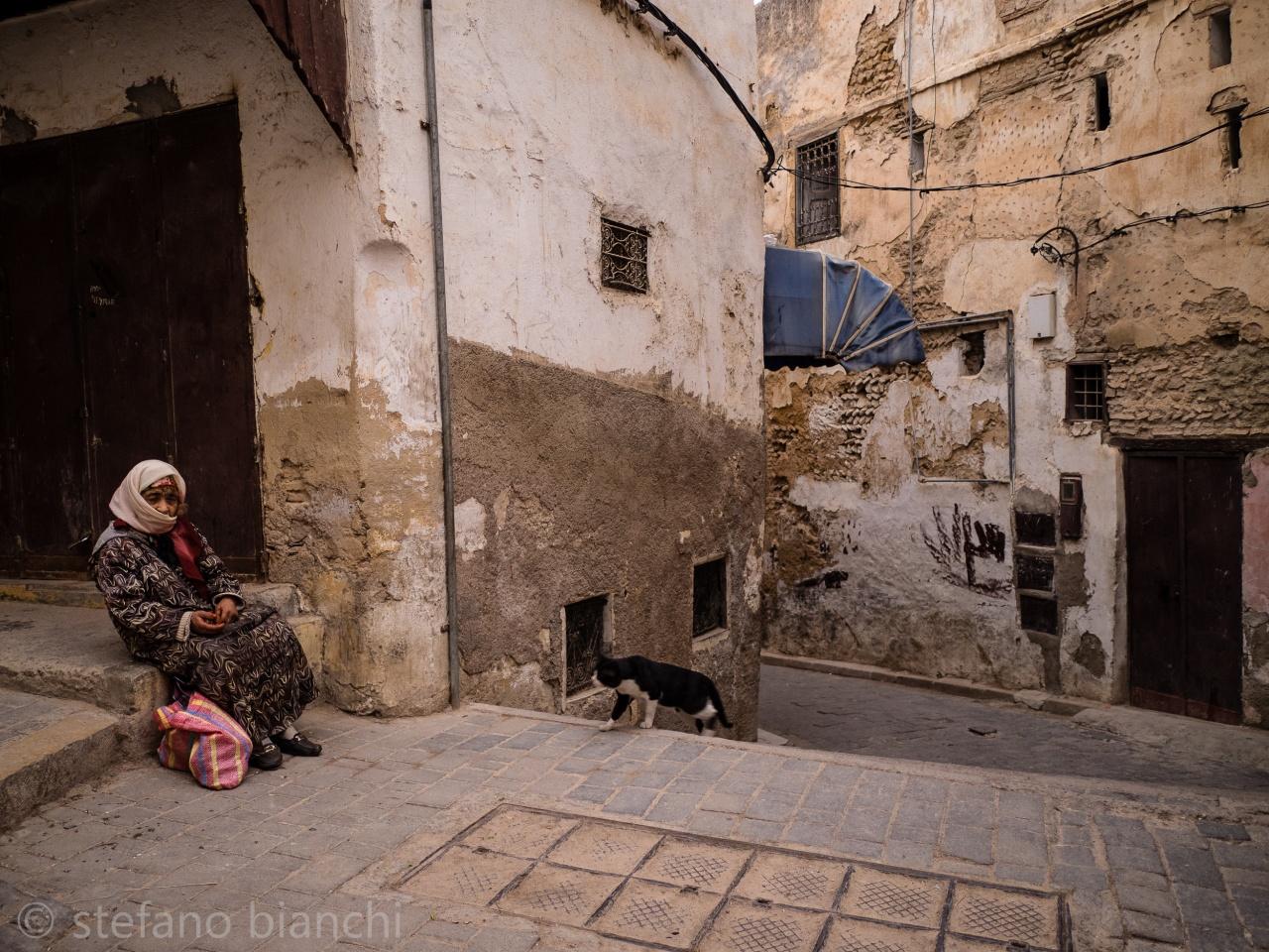 Marocco