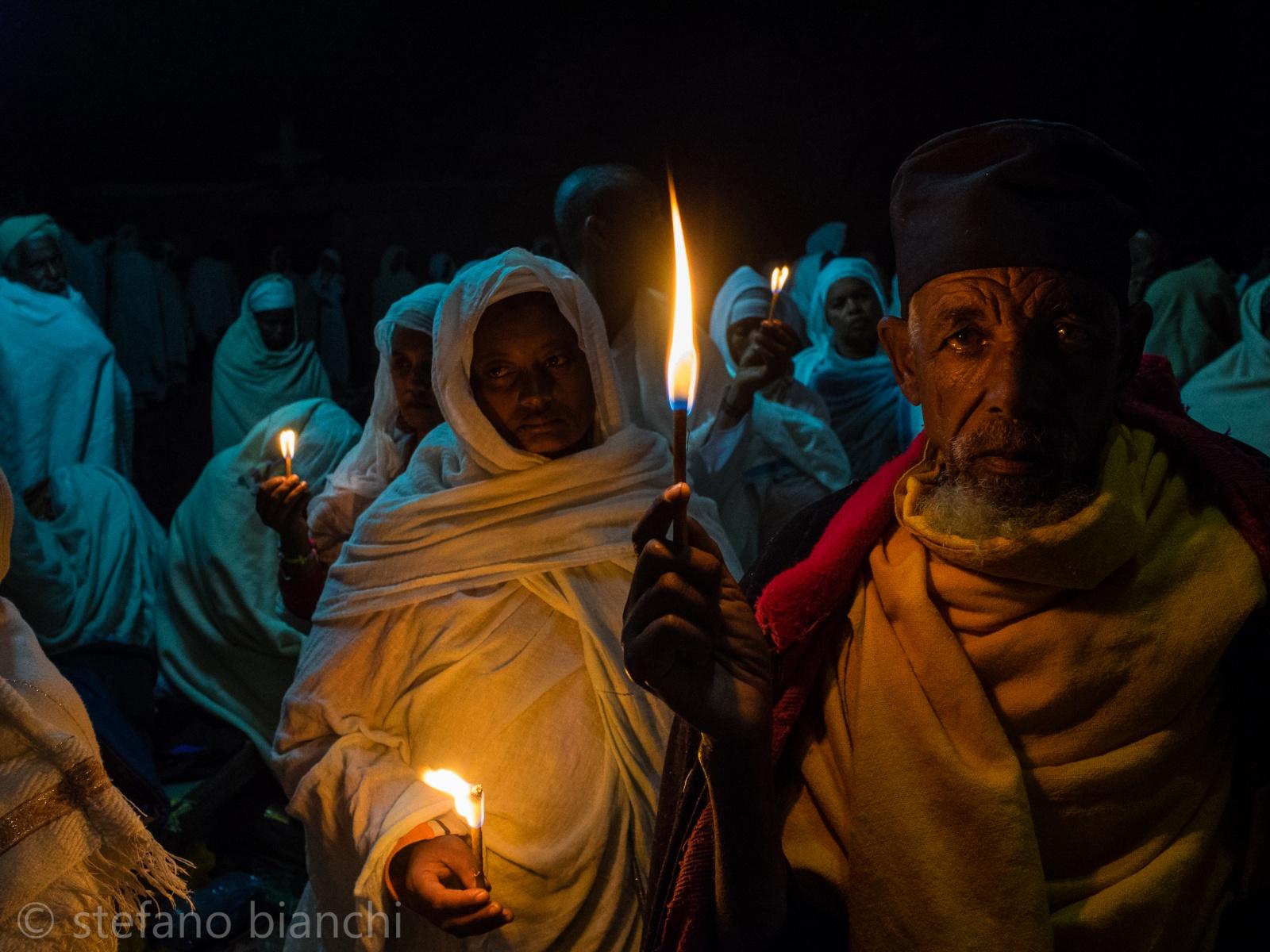Genna, il Natale Copto
