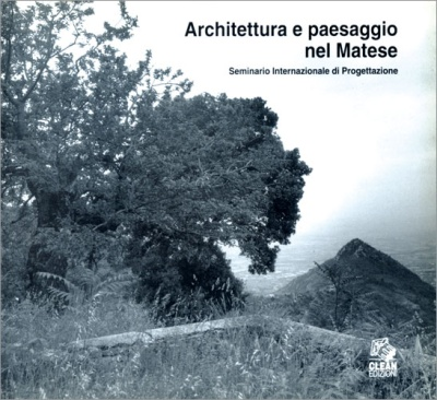 1999 - Architettura e paesaggio nel Matese