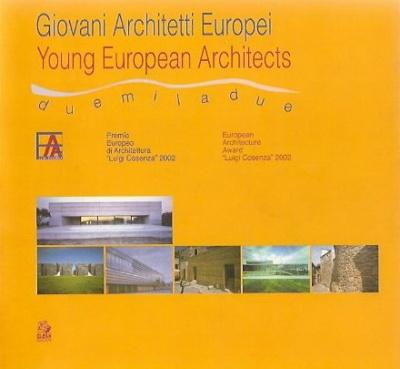 2003 - Giovani Architetti Europei