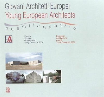 2005 - Giovani Architetti Europei