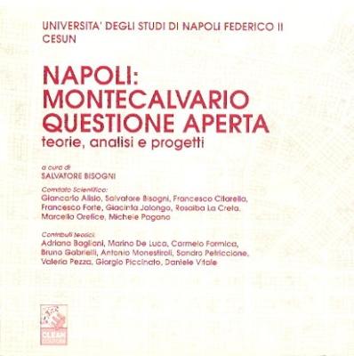 1994 - Napoli: Montecalvario questione aperta