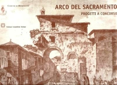 2000 - Arco del Sacramento, progetti a concorso